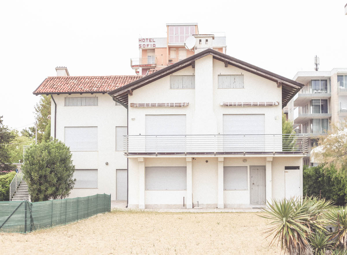 jesolo beach travel italy residence